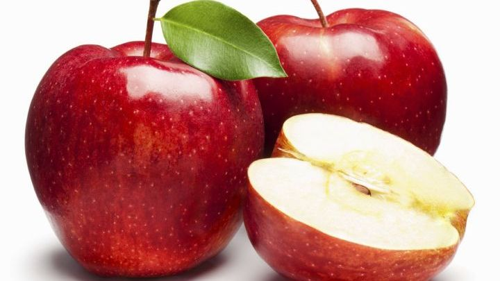 Γιατί τα μήλα είναι από τις πιο υγιεινές τροφές που μπορείς να φας