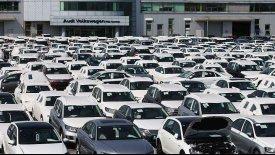 Aνέβασε στροφές τον Οκτώβριο η ελληνική αγορά αυτοκινήτου