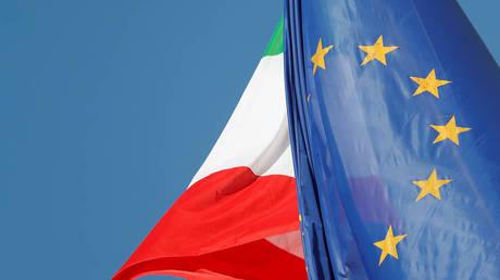 ANSA: Οι Βρυξέλλες είναι έτοιμες να απορρίψουν ξανά τον ιταλικό προϋπολογισμό