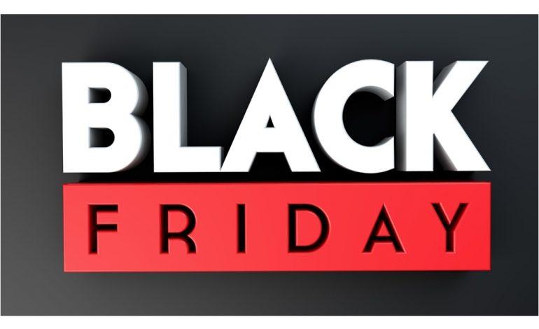Black Friday: Πώς κινήθηκαν φέτος οι καταναλωτές