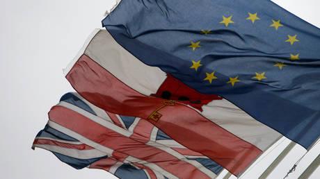 Brexit: Οι ευρωπαίοι διαπραγματευτές απέτυχαν να συμφωνήσουν για το Γιβραλτάρ