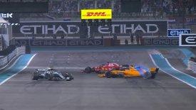 Formula 1: Tα highlights από το Γκραν Πρι στο Άμπου Ντάμπι! (vid)
