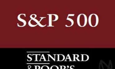 Βαρύς ο Οκτώβριος για την Wall Street - ο χειρότερος μήνας από το 2011 για τον S&P
