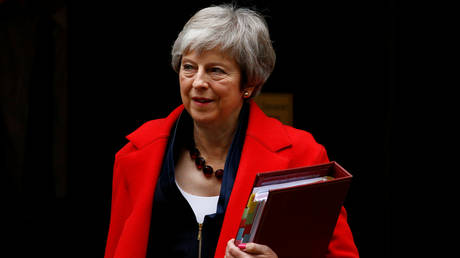 Telegraph: Η συμφωνία Μέι – ΕΕ προσβάλλει σχεδόν τους πάντες