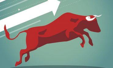Το μεγαλύτερο μετεκλογικό ράλι από το 1982 στην Wall Street