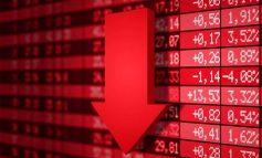 Βουτιά σχεδόν 400 μονάδων ο Dow Jones, στο -3% ο Nasdaq