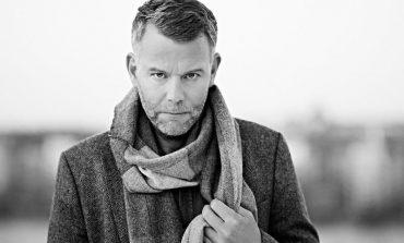 Απόψε 2/11 ο Arne Dahl στον Ευριπίδη στην Κηφισιά