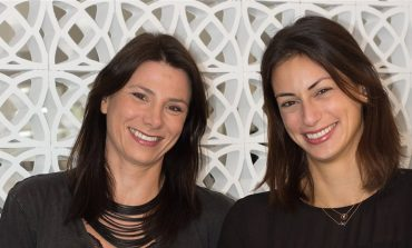 Οι μεσογειακές σοκολάτες των 2 γυναικών στην Κηφισιά