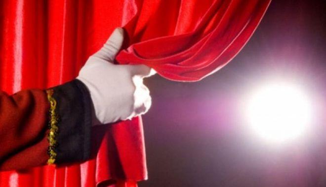 Ο Κουτσομπόλης από το Λαϊκό Θέατρο της Νέας Ερυθραίας Κυριακή 11 Νοεμβρίου