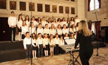 Η παιδική Χορωδία Αχαράβης στο 38ο Διεθνές Χορωδιακό Φεστιβάλ στην Κηφισιά