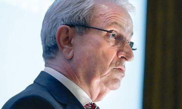 Θεόδωρος Βενιάμης: Ως ύποπτος δίνει εξηγήσεις στους εισαγγελείς για δάνεια 100 εκατ. ευρώ από τη Marfin