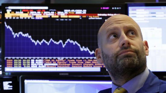 Η αδυναμία της Apple «λύγισε» την Wall Street