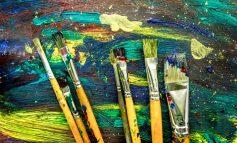 Έκθεση του Εργαστηρίου Ζωγραφικής Ενηλίκων από σήμερα στο Δημαρχείο