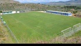 «Κουκλί» το προπονητικό κέντρο του Λεβαδειακού (pics)