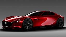 Αποκλείει το ενδεχόμενο ενός νέου RX-8 η Mazda