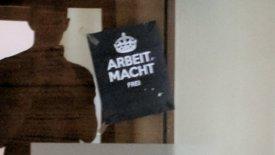 Απολογήθηκε η Νταρουσάφακα στην Μακάμπι για το ναζιστικό «καλωσόρισμα» (pic)