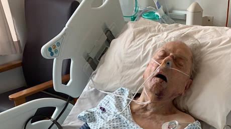 Βετεράνος του Β' Παγκόσμιου Πολέμου πέθανε για μία τηλεόραση αξίας 56 ευρώ