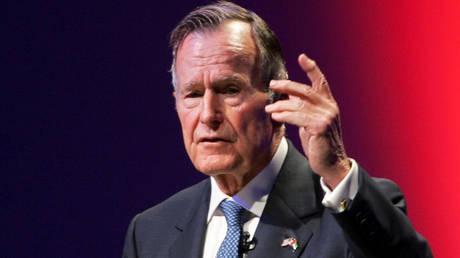 ΗΠΑ: «Έφυγε» σε ηλικία 94 ετών ο Τζόρτζ Μπους ο πρεσβύτερος