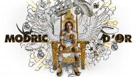 Η φωτογραφία-έργο τέχνης της Ρεάλ για τον «Βασιλιά» Μόντριτς! (pic)