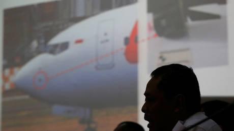 Καρέ – καρέ η συντριβή αεροπλάνου σε κέντρο θεραπείας παιδιών (vid)