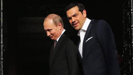 Κρεμλίνο: Η συνάντηση Πούτιν – Τσίπρα θα κλείσει μια ταραγμένη περίοδο