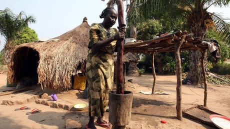 Νότιο Σουδάν: Πάνω από 100 βιασμοί σε 10 μέρες