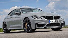 Πιστές στην «παράδοση» οι νέες BMW M3 και M4