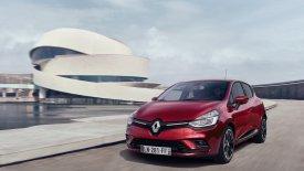 Σε κλήρωση τα 5 Renault Clio για τους πυροπαθείς της Ανατολικής Αττικής!