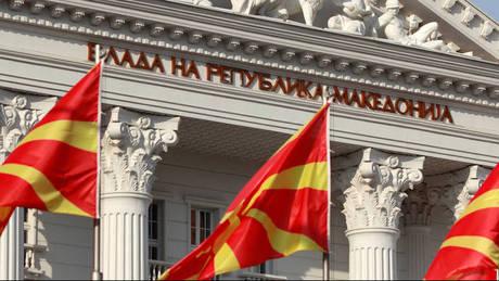 Σκόπια: Παρερμηνεύτηκαν τα σχόλια του Ζόραν Ζάεφ