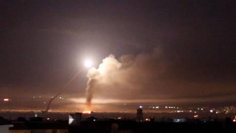 Συρία: Η Δαμασκός κατηγορεί τις ΗΠΑ για πλήγματα κατά συριακών δυνάμεων