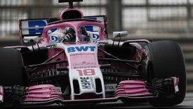Τέλος από τη Formula 1 το όνομα Force India