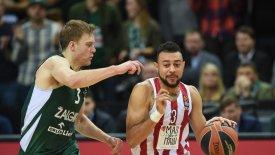 Τα highlights της βραδιάς στη EuroLeague (vids)