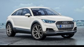 Το νέο Q4 θα σημαίνει πολλά για την Audi