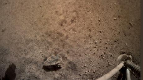 InSight: Νέες, «μαγευτικές» φωτογραφίες από τον πλανήτη Άρη