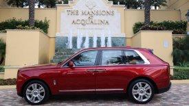 Rolls Royce και Lamborghini «δώρο» με ένα διαμέρισμα! (pics)