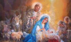 """""""Χριστός γεννάται δοξάσατε"""". Ευχές από το Δημοτικό Σύμβουλο Γιάννη Καπάτσο"""