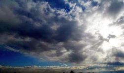 Ο καιρός σήμερα 9 Δεκεμβρίου