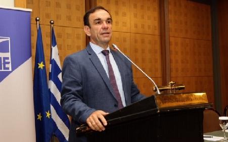 Ανακοίνωσε την υποψηφιότητά του ο Νίκος Χιωτάκης για το Δήμο Κηφισιάς