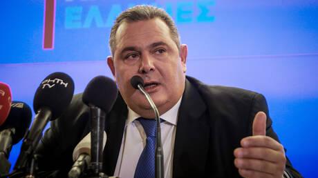 «Ασαφές τι σημαίνει η παραίτηση Καμμένου»: Τι λέει ο ευρωπαϊκός Τύπος για τις πολιτικές εξελίξεις
