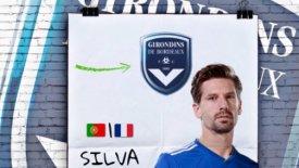 """«Δανεικός στην Μπορντό ο Άντριεν Σίλβα που """"έπαιξε"""" για τον Ολυμπιακό»"""
