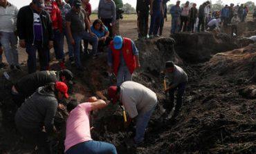 Έκρηξη στο Μεξικό: Αυξήθηκαν οι νεκροί - Δεκάδες τραυματίες και αγνοούμενοι (pics&vid)