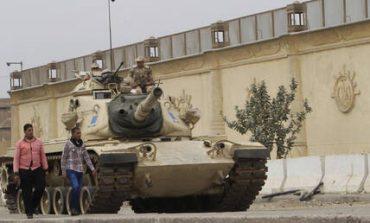 Αίγυπτος: 59 τζιχαντιστές και επτά στρατιωτικοί σκοτώθηκαν σε πρόσφατες επιχειρήσεις