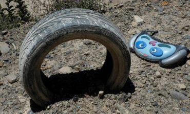 Αιματηρό τροχαίο: Συγκρούστηκαν λεωφορεία Βολιβία - 22 νεκροί