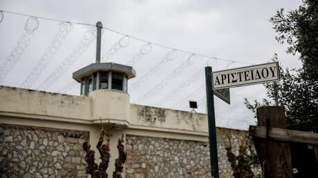 Ανακοίνωση – «κόλαφος» των σωφρονιστικών υπαλλήλων για τη δολοφονία στις φυλακές Κορυδαλλού