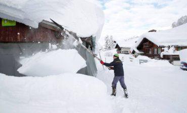 Αρκτικό ψύχος στις ΗΠΑ: Νεκρή 12χρονη που καταπλακώθηκε από χιόνια