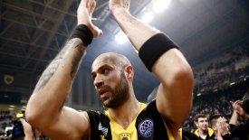 Βραβεύτηκε ο Βασιλόπουλος από την ΑΕΚ!