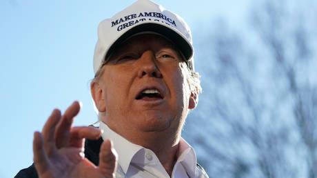 Γιατί ο Τραμπ ετοιμάζεται να κηρύξει τις ΗΠΑ σε κατάσταση έκτακτης ανάγκης