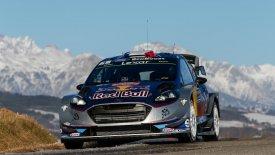 Εκκίνηση από Monte Carlo για μια εντυπωσιακή χρονιά WRC! (vids)