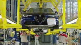 Ετοιμάζεται για την Υβριδική εποχή η Alfa Romeo