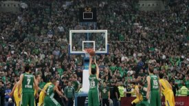 Μακάμπι vs Παναθηναϊκός: Η σειρά-θρίλερ των playoffs του 2012! (vids)